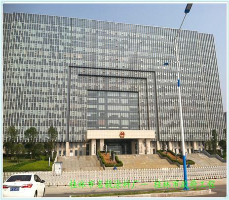 桂林市政府工程